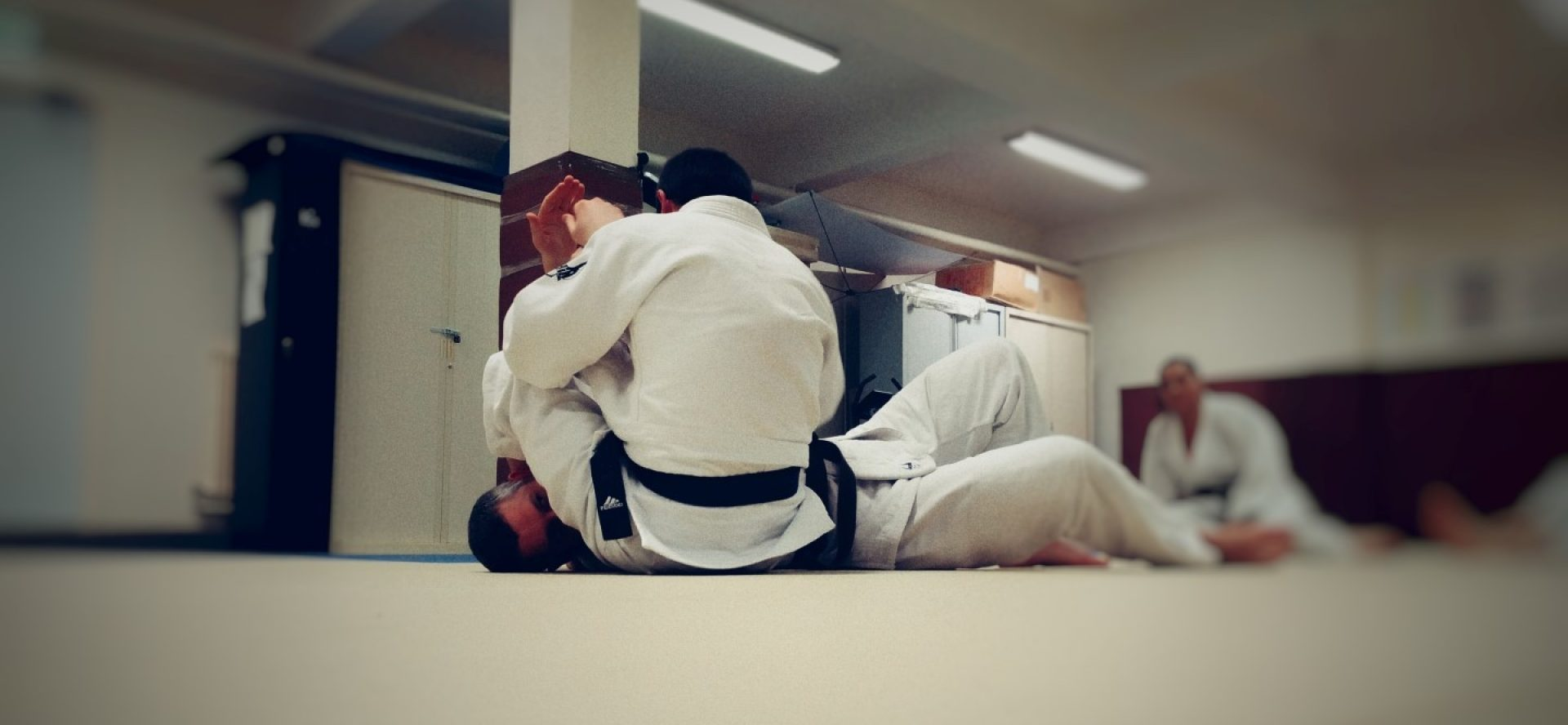 Alliance Jiu-Jitsu
